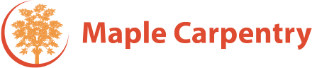 Maple Carpentry Logo